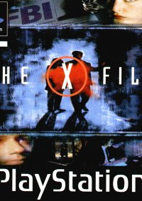 The X-Files – фото обложки игры