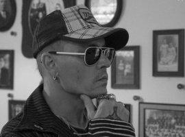 Джонни Депп одним своим появлением в Москве вызвал ажиотаж в социальных сетях