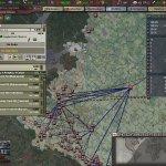Скриншот Hearts of Iron 3: For the Motherland – Изображение 6