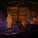 Скриншот Gibbous - A Cthulhu Adventure – Изображение 4