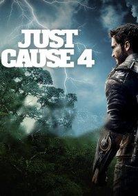 Just Cause 4 – фото обложки игры