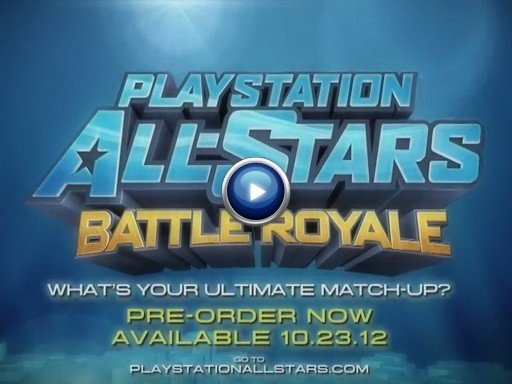 PlayStation All-Stars: Battle Royale. Дневники разработчиков