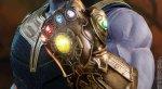 Фигурки пофильму «Мстители: Война Бесконечности»: Танос, Тор, Железный человек идругие герои. - Изображение 126