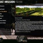 Скриншот Combat Mission: Touch – Изображение 1