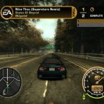 Скриншот Need for Speed: Most Wanted (2005) – Изображение 54