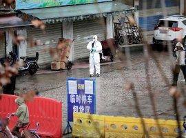 Из-за опасного вируса-убийцы вКитае отменили премьеры всех киноновинок