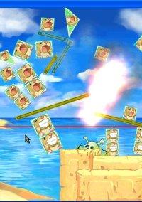 Gerbil Physics – фото обложки игры