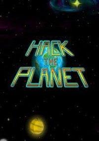 Hack The Planet – фото обложки игры
