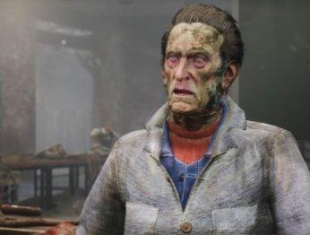 The Sinking City. Геймплейный трейлер к E3 2018