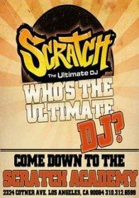 Scratch: The Ultimate DJ