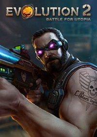 Эволюция 2: Битва за Утопию – фото обложки игры