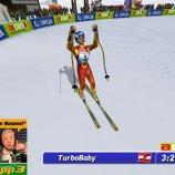 Скриншот ORF-Ski Challenge '07 – Изображение 1