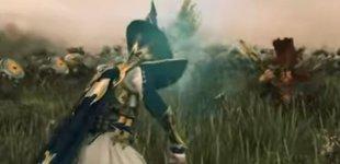 Total War: Warhammer II. Кампания Mortal Empires