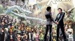 10 самых ярких изначимых свадьб вкомиксах Marvel. - Изображение 14