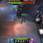 Скриншот Games of Glory – Изображение 1