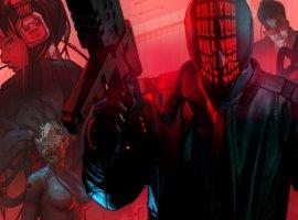 Вожидании Cyberpunk 2077— 7 небольших, нокрутых игр про киберпанк