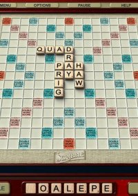 Scrabble Online – фото обложки игры