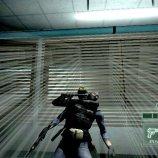 Скриншот Tom Clancy's Splinter Cell: Pandora Tomorrow – Изображение 5