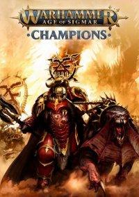 Warhammer: Age of Sigmar Champions – фото обложки игры
