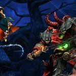 Скриншот Castlevania: Lords of Shadow — Mirror of Fate – Изображение 1