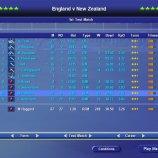 Скриншот International Cricket Captain 2008 – Изображение 3