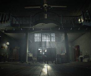 Оцените русскую озвучку Resident Evil 7 напримере сцены первой встречи Итана иМии