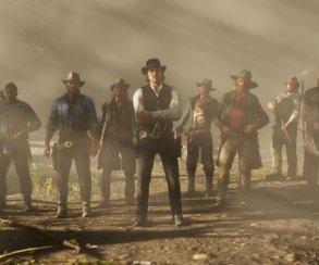 Rockstar рассказала, какие подарки получат игроки RDR2 в качестве извинения за баги на ПК