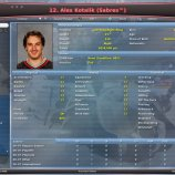 Скриншот NHL Eastside Hockey Manager 2007 – Изображение 3
