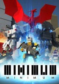 Minimum – фото обложки игры