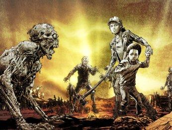 The Walking Dead: The Final Season— почему первый эпизод такой скучный, Telltale?
