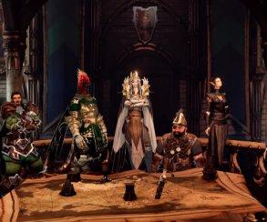Larian анонсировала пошаговую игру Divinity: Fallen Heroes. Ее тоже можно будет пройти кооперативно!