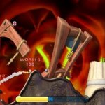 Скриншот Worms: Open Warfare – Изображение 3