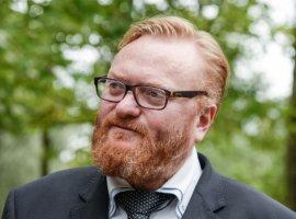 Виталий Милонов: «Оксимирона иГнойного стоилобы расстрелять»