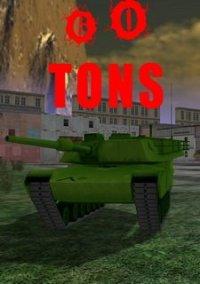 60 Tons – фото обложки игры