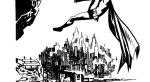 Инктябрь: что ипочему рисуют художники комиксов вэтом флешмобе?. - Изображение 28