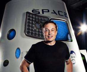 SpaceX откладывает запуск пилотируемого корабля до 2018 года