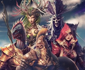 После возмущения игроков авторы добавили русский язык вOriginal Sin2