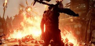 Warhammer: Vermintide 2. Геймплейный трейлер