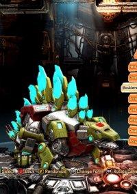 Transformers: Fall of Cybertron - Dinobot Destructor Pack – фото обложки игры
