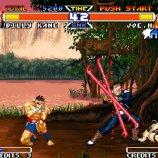Скриншот Real Bout Fatal Fury Special – Изображение 5