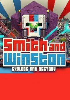 Smith and Winston