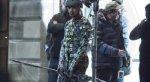 Лучшие материалы офильме «Мстители: Война Бесконечности». - Изображение 61