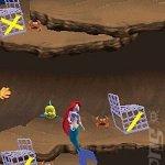 Скриншот The Little Mermaid Ariel's Undersea Adventure – Изображение 1