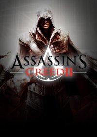 Assassin's Creed 2 – фото обложки игры