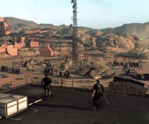 «Скучная»: первые впечатления игровых журналистов отMetal Gear Survive