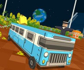 23-летний симулятор безумного автобуса OmniBus наконец-то увидит свет