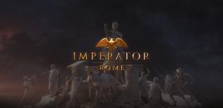 Imperator: Rome. Анонсирующий трейлер