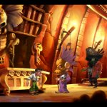 Скриншот Monkey Island 2 Special Edition: LeChuck's Revenge – Изображение 18