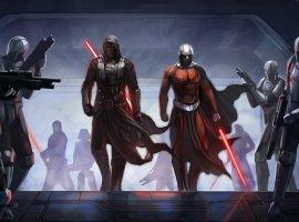 Слух: нас ждет ремастер Knights ofthe Old Republic
