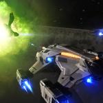 Скриншот Elite: Dangerous – Изображение 3